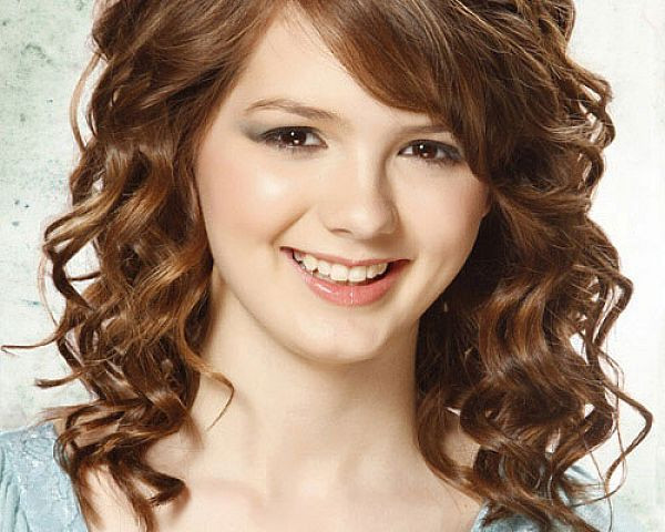 Best ideas about Cute Haircuts For Wavy Hair . Save or Pin Short Curly Hairstyles Now.