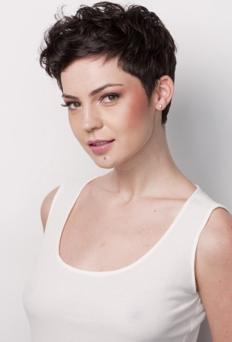 Best ideas about Cute Haircuts For Wavy Hair . Save or Pin 20 Hottest Short Wavy Hairstyles PoPular Haircuts Now.