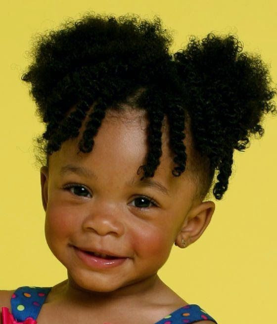 Best ideas about Cute Hairstyles For Babies . Save or Pin Best 25 Black baby hairstyles ideas on Pinterest Now.