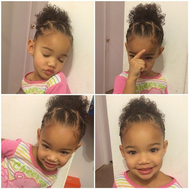 Best ideas about Cute Hairstyles For Babies . Save or Pin Best 25 Mixed baby hairstyles ideas on Pinterest Now.