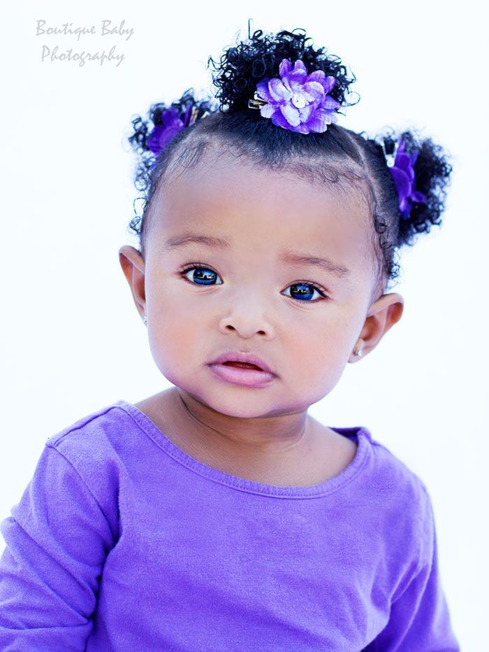 Best ideas about Cute Hairstyles For Babies . Save or Pin 25 best ideas about Black baby hairstyles on Pinterest Now.