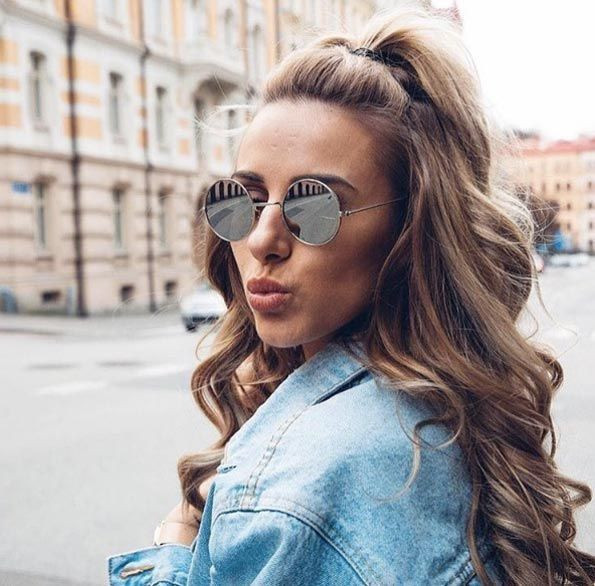 Best ideas about Cute Hairstyles For Concerts . Save or Pin Best 25 Concert hairstyles ideas on Pinterest Now.