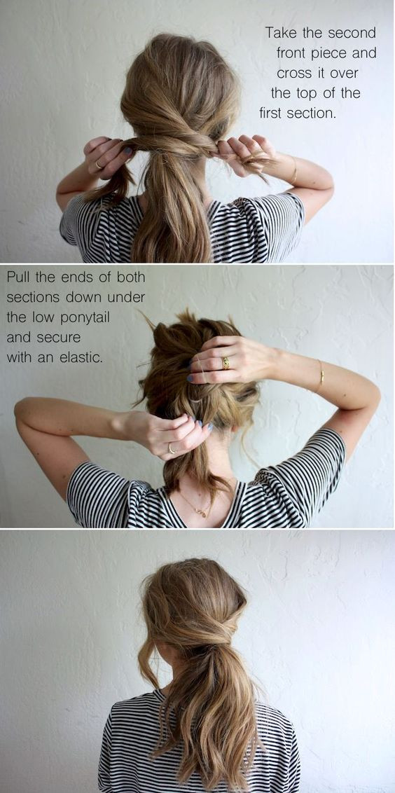 Best ideas about Cute Hairstyles For Concerts . Save or Pin 15 Easy Concert Hairstyles to Rock at Your Next Show Now.