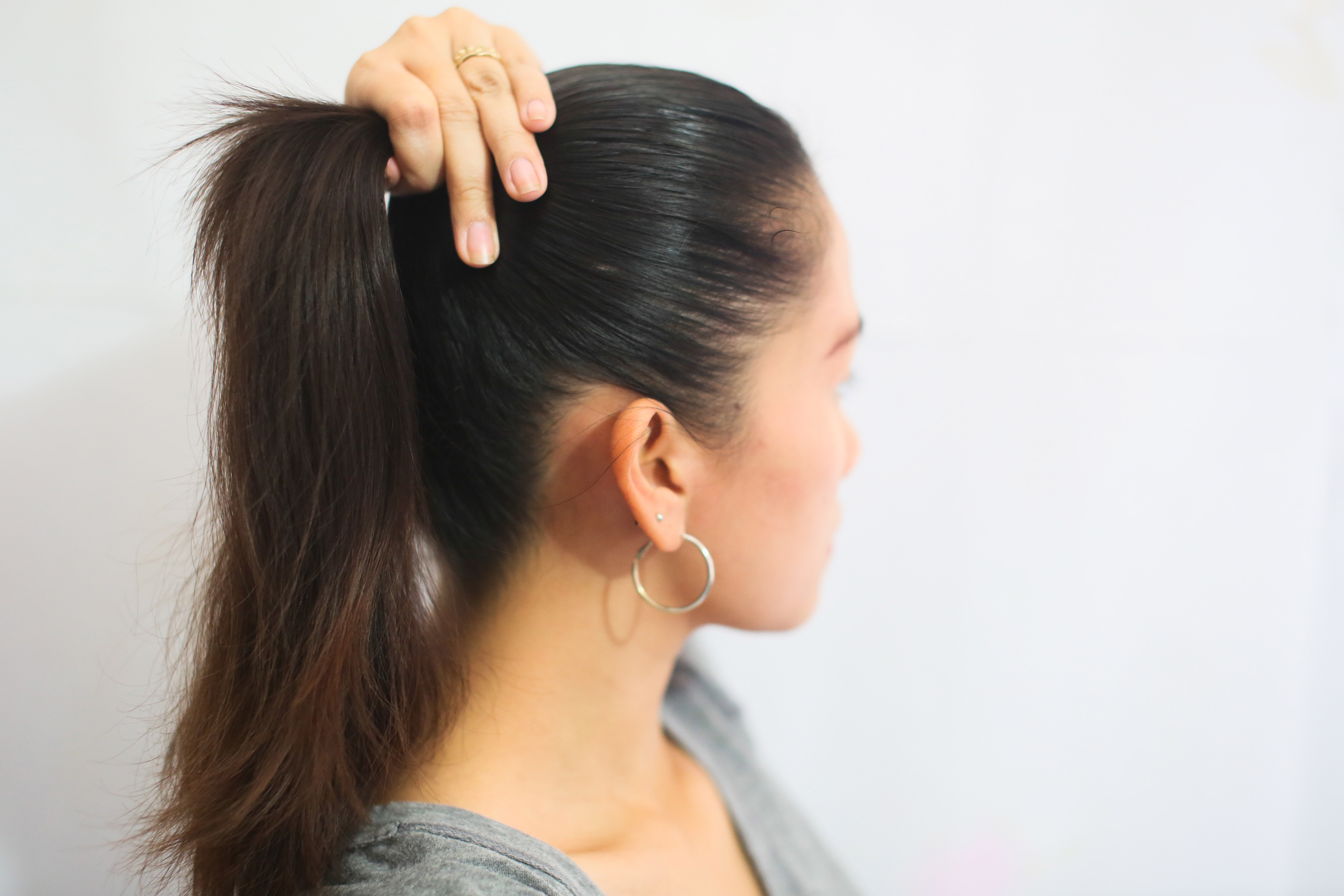 Best ideas about Cute Hairstyles For High School . Save or Pin How to Make Cute Hairstyles for High School 8 Steps Now.