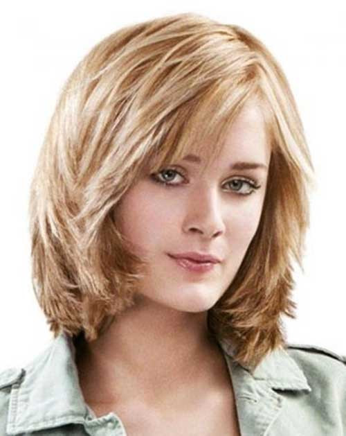 Best ideas about Cute Hairstyles For Layered Hair . Save or Pin 15 Cute Hairstyles For Short Layered Hair Now.