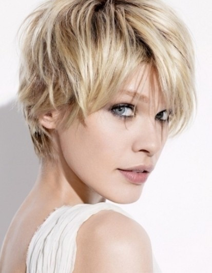 Best ideas about Cute Hairstyles For Layered Hair . Save or Pin Trubridal Wedding Blog Now.