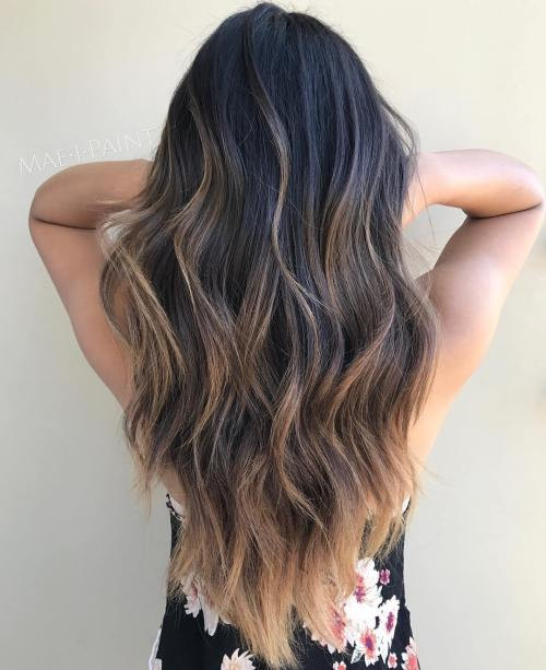 Best ideas about Cute Hairstyles For Layered Hair . Save or Pin 80 Cute Layered Hairstyles and Cuts for Long Hair in 2018 Now.