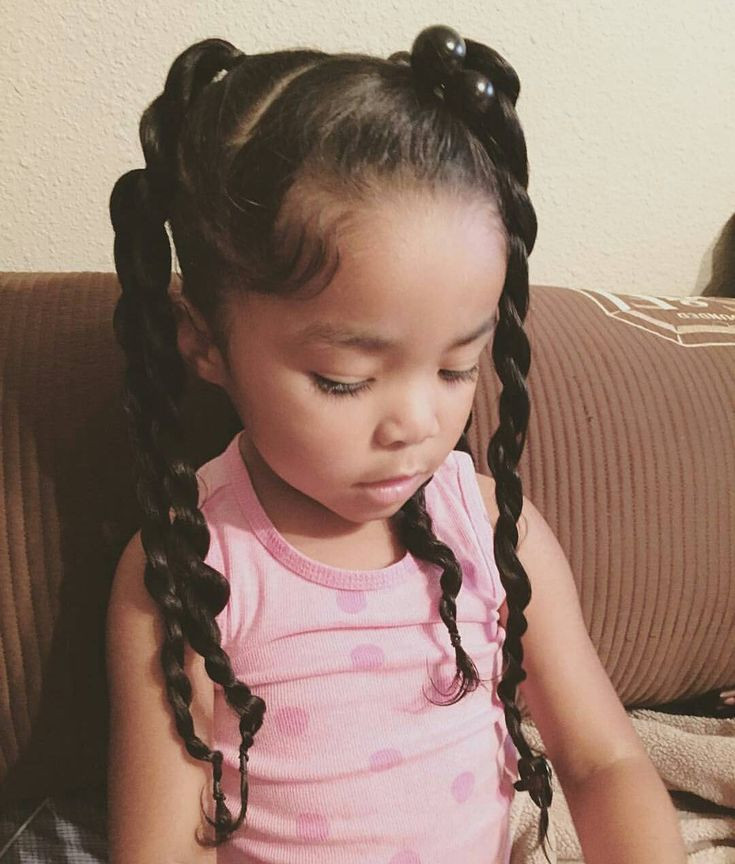 Best ideas about Cute Hairstyles For Mixed Girls . Save or Pin Best 25 Mixed kids hairstyles ideas on Pinterest Now.