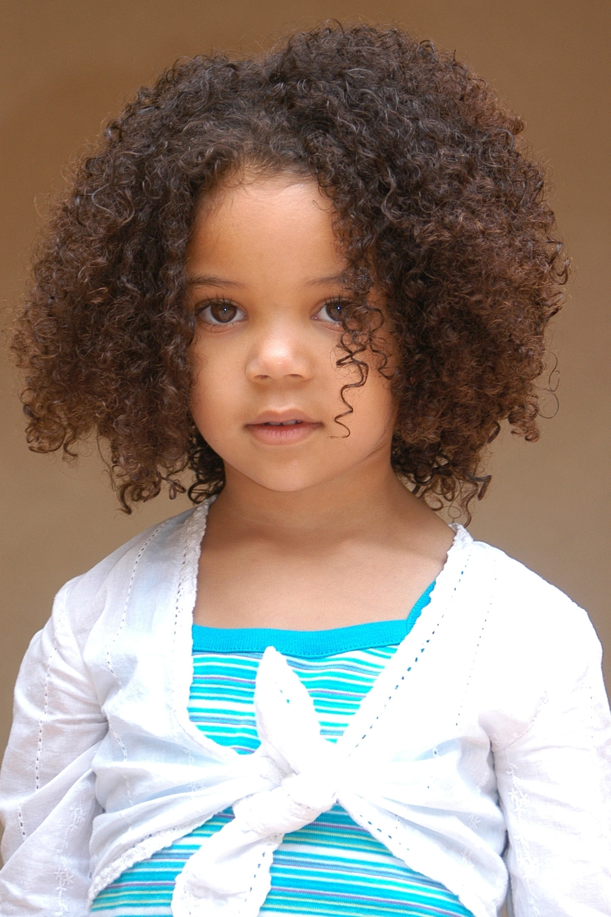 Best ideas about Cute Hairstyles For Mixed Girls . Save or Pin Mixed Girl Short Hairstyles Now.