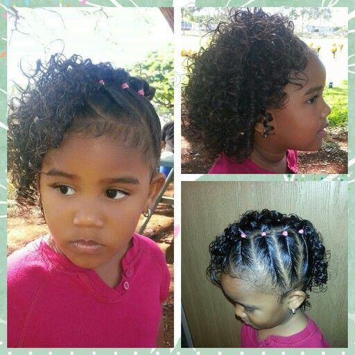 Best ideas about Cute Hairstyles For Mixed Girls . Save or Pin Best 25 Mixed baby hairstyles ideas on Pinterest Now.