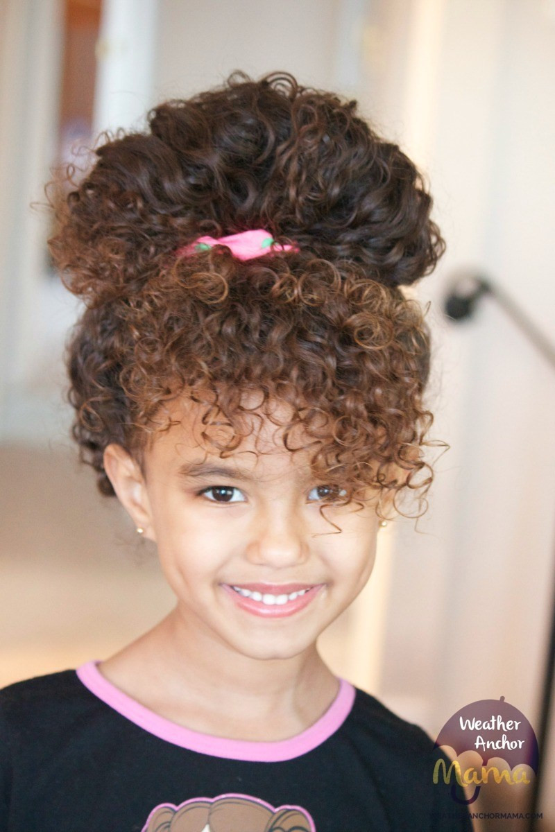 Best ideas about Cute Hairstyles For Mixed Hair . Save or Pin Best Hair Products and 10 Easy Hacks for Curly Hair Now.
