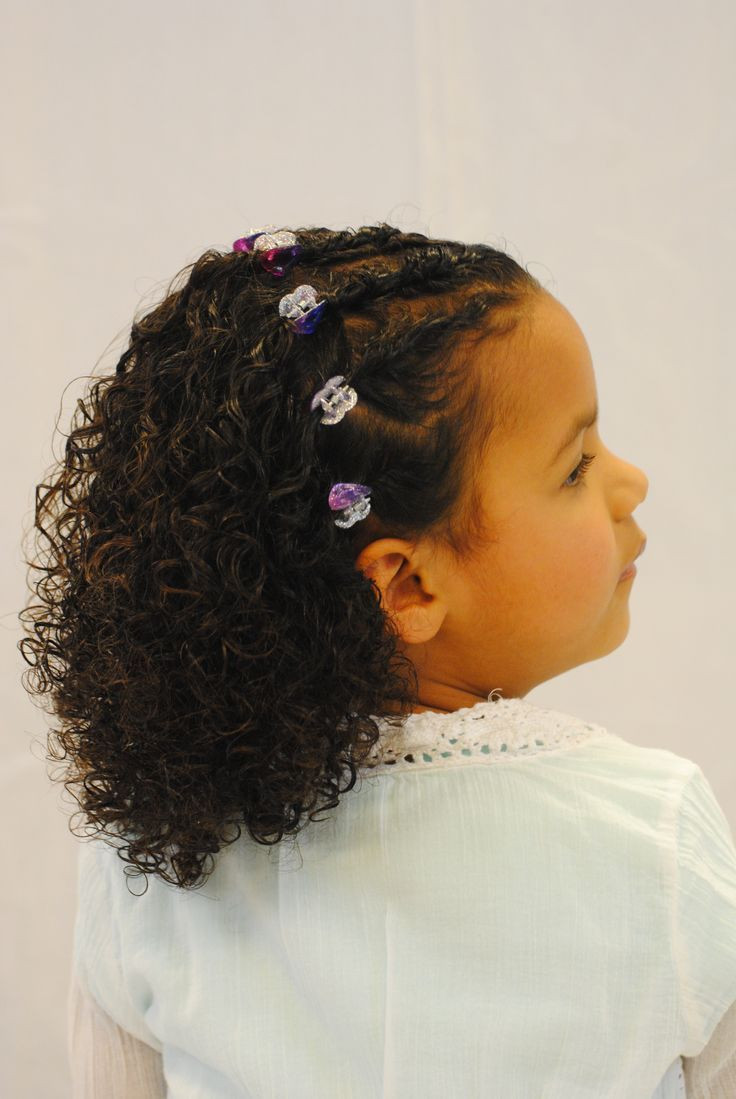 Best ideas about Cute Hairstyles For Mixed Hair . Save or Pin 121 best Biracial Kids Hair care and Hair Styles images on Now.
