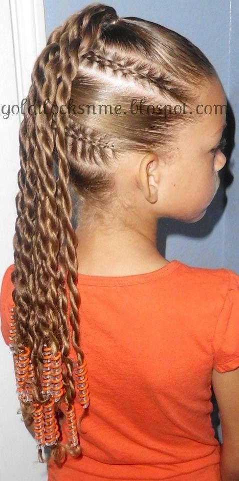 Best ideas about Cute Hairstyles For Mixed Hair . Save or Pin Best 25 Mixed girl hairstyles ideas on Pinterest Now.