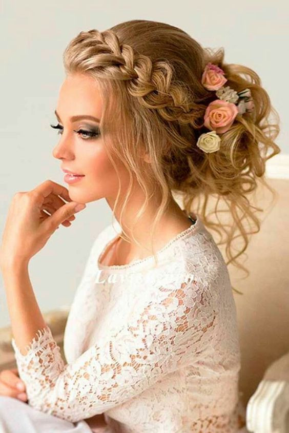 Best ideas about Cute Hairstyles For Quinceaneras . Save or Pin Best 25 Quinceanera hairstyles ideas on Pinterest Now.