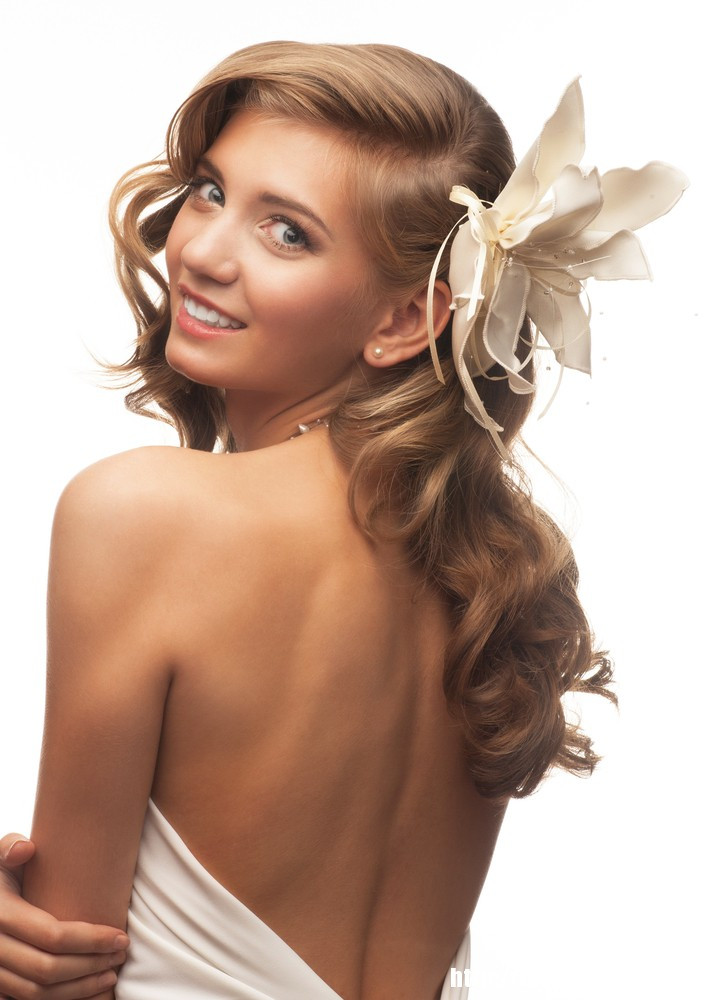 Best ideas about Cute Hairstyles For Quinceaneras . Save or Pin Quinceanera Hairstyles Now.