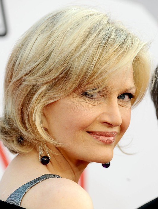 Best ideas about Cute Hairstyles For Women . Save or Pin Cute Easy Hairstyles for Women Over 40 PoPular Haircuts Now.