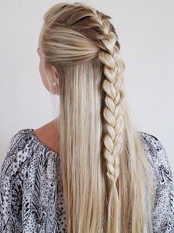 Best ideas about Cute Hairstyles For Women . Save or Pin 40 Cute Hairstyles for Teen Girls Now.