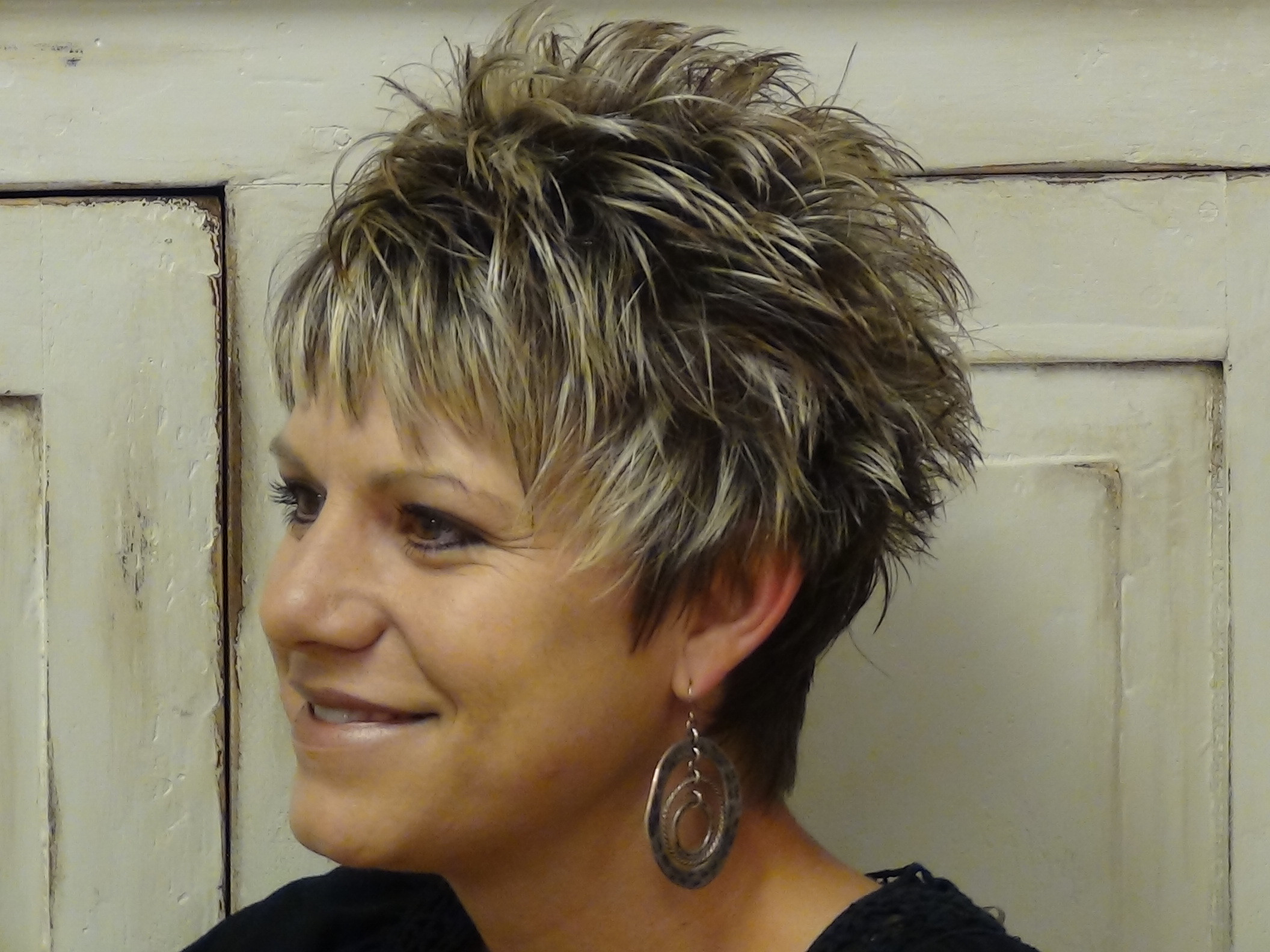 Best ideas about Cute Hairstyles For Women . Save or Pin Cute Hairstyles For Women Over 50 Fave HairStyles Now.