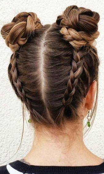 Best ideas about Cute Hairstyles For Women . Save or Pin The e Hairstyle Fashion Girls Will Be Wearing This Now.