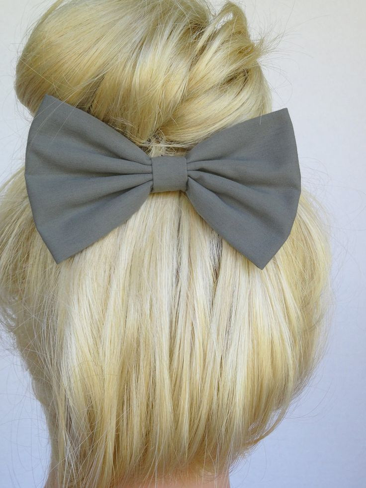 Best ideas about Cute Hairstyles With Bows . Save or Pin 78 best Buns and Braids Now.