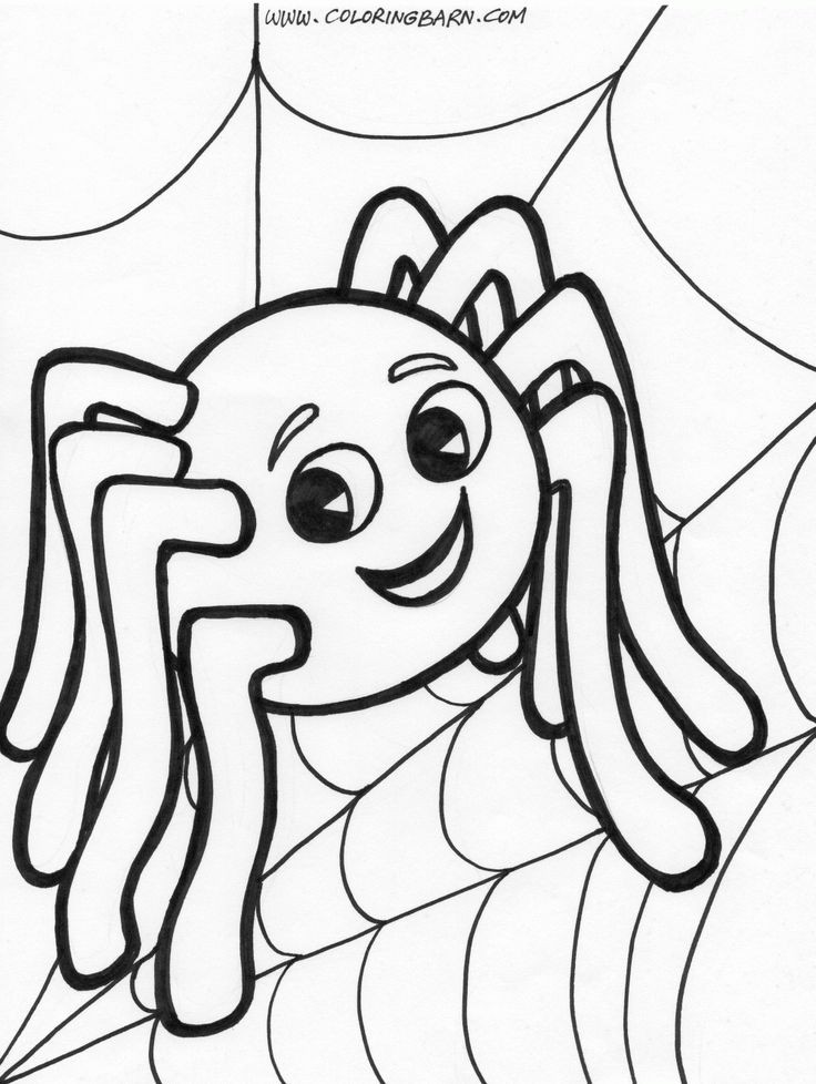 Best ideas about Cute Halloween Coloring Sheets For Kids . Save or Pin Best 25 Halloween coloring pages ideas on Pinterest Now.