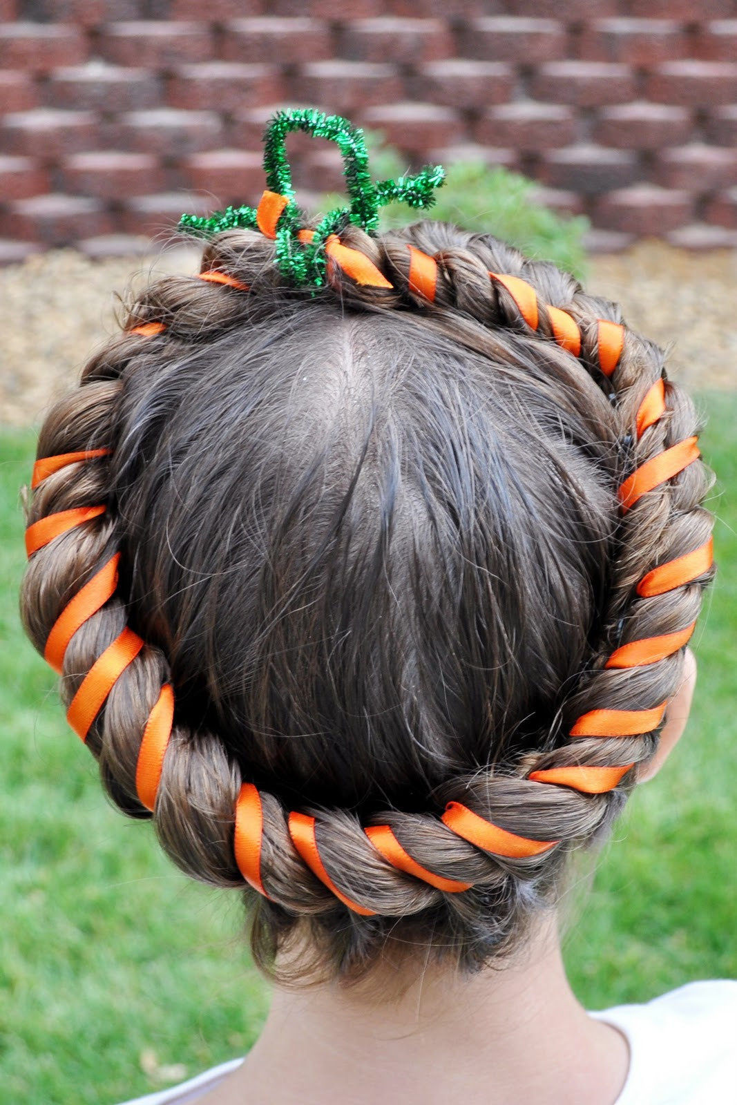Best ideas about Cute Halloween Hairstyles . Save or Pin Princess Piggies Halloween Hairstyles Recap Now.