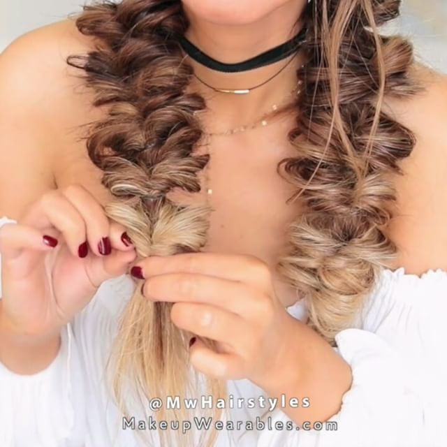 Best ideas about Cute Lazy Hairstyles . Save or Pin 25 best ideas about Cute lazy hairstyles on Pinterest Now.