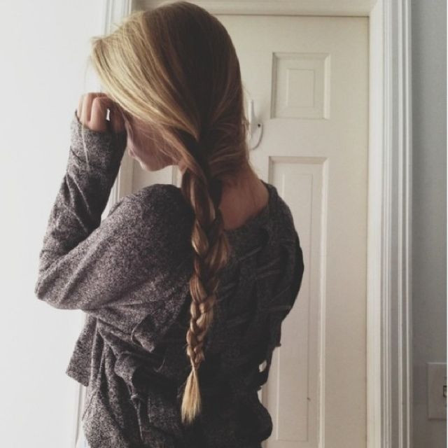 Best ideas about Cute Lazy Hairstyles . Save or Pin Cute lazy day hair Lazy hairstyles Now.