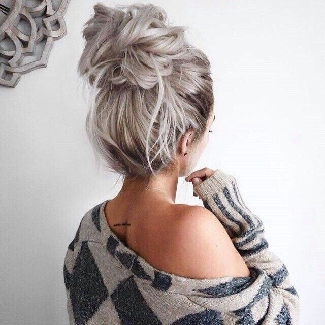 Best ideas about Cute Lazy Hairstyles . Save or Pin Best 20 Cute lazy hairstyles ideas on Pinterest Now.