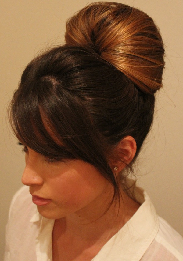Best ideas about Cute Lazy Hairstyles . Save or Pin Lazy Hairstyles For Long Hair Elle Hairstyles Now.