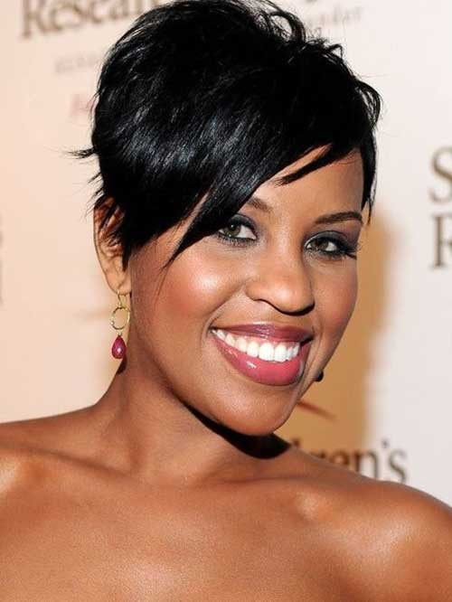Best ideas about Cute Short Black Hairstyles . Save or Pin 25 Short Haircuts for Women with Fine Hair Now.