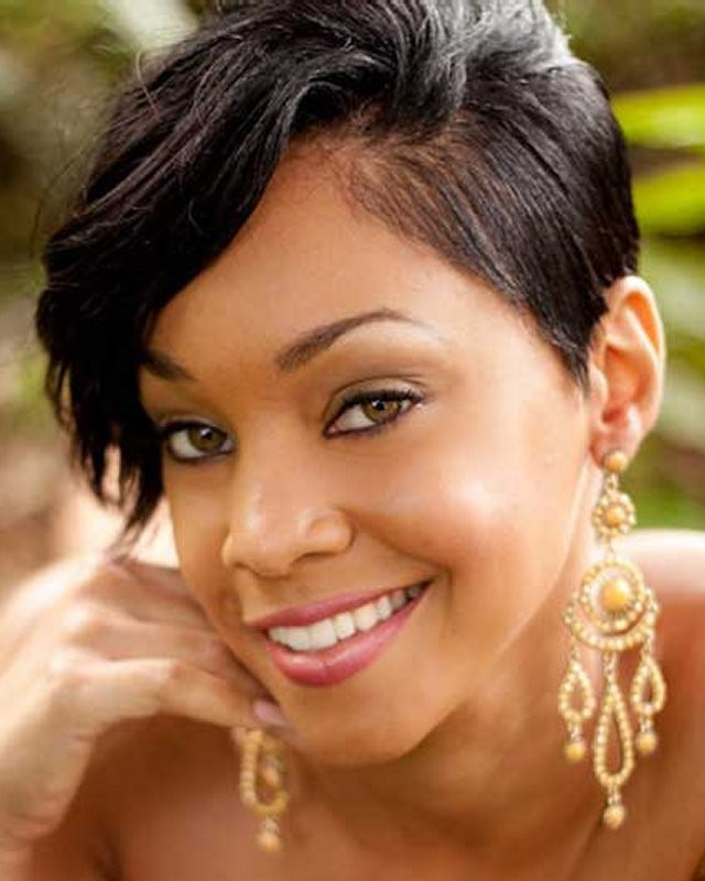 Best ideas about Cute Short Black Hairstyles . Save or Pin Best Short Hairstyles for Black Women 2013 Now.