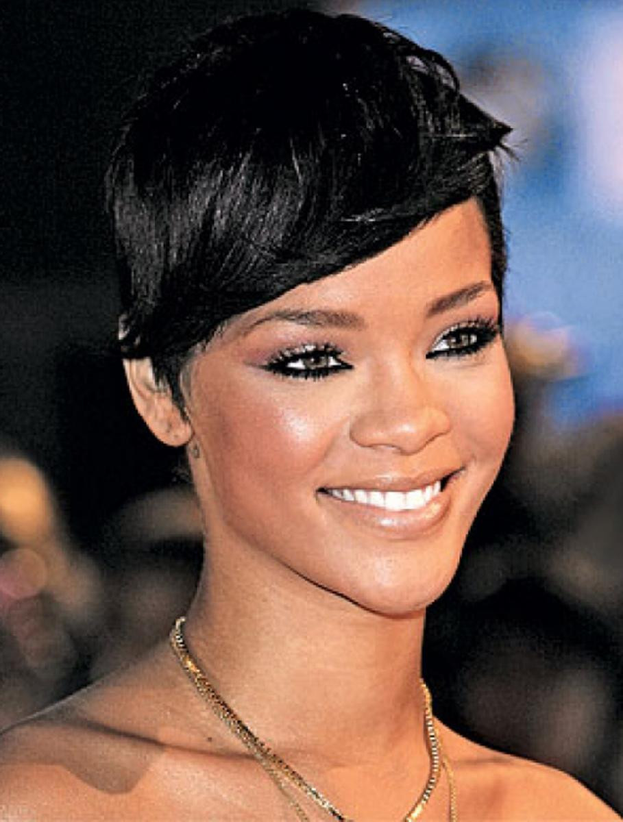 Best ideas about Cute Short Black Hairstyles . Save or Pin of Cute Short Natural Black Hairstyles Now.