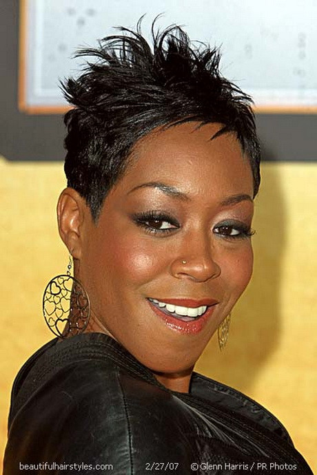 Best ideas about Cute Short Black Hairstyles . Save or Pin Cute short haircuts for black women Now.