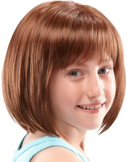 Best ideas about Cute Short Haircuts For Kids . Save or Pin 20 short hairstyles for little girls Haircuts for little Now.