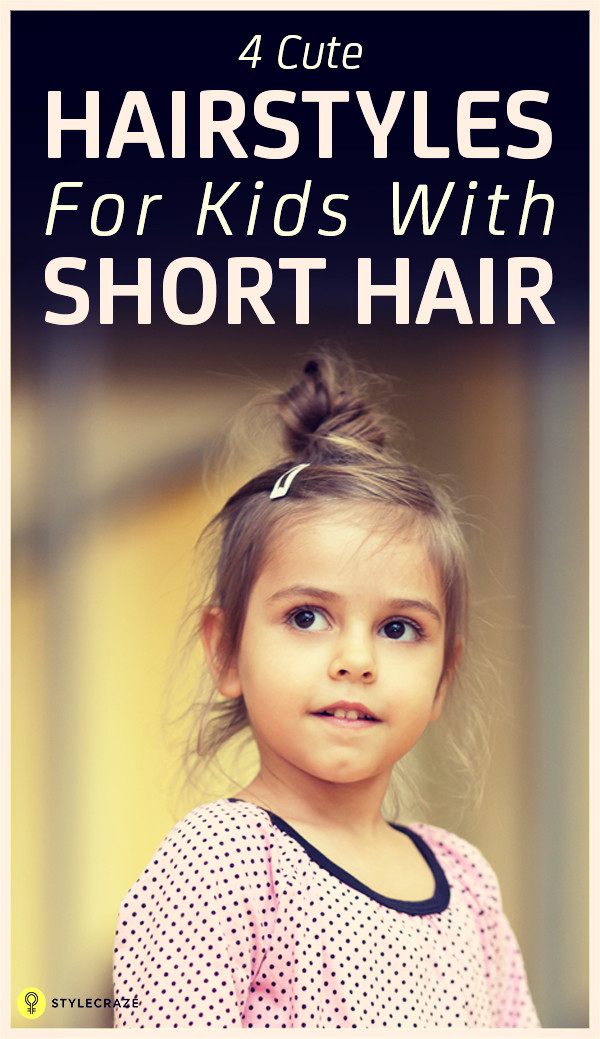 Best ideas about Cute Short Haircuts For Kids . Save or Pin Cute Quotes About Haircuts Haircuts Models Ideas Now.