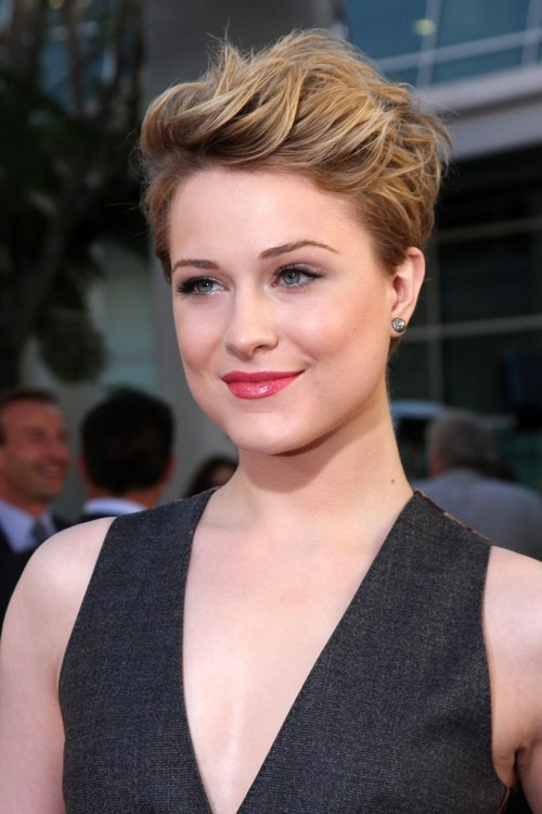 Best ideas about Cute Short Haircuts For Round Faces . Save or Pin 50 Cute Looks with Short Hairstyles for Round Faces Now.