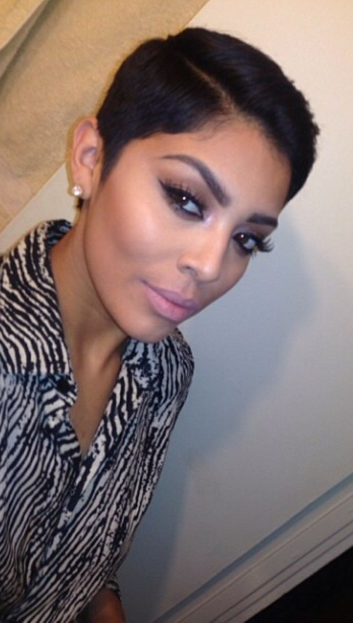 Best ideas about Cute Short Hairstyles For African American Hair . Save or Pin 22 Easy Short Hairstyles for African American Women Now.