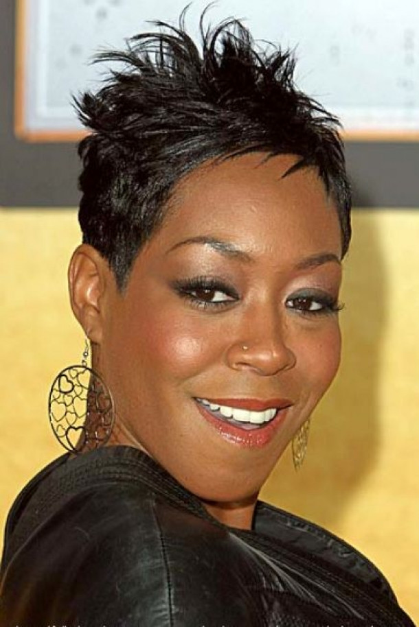 Best ideas about Cute Short Hairstyles For African American Hair . Save or Pin Black Short Hairstyles To Try This Year The Xerxes Now.