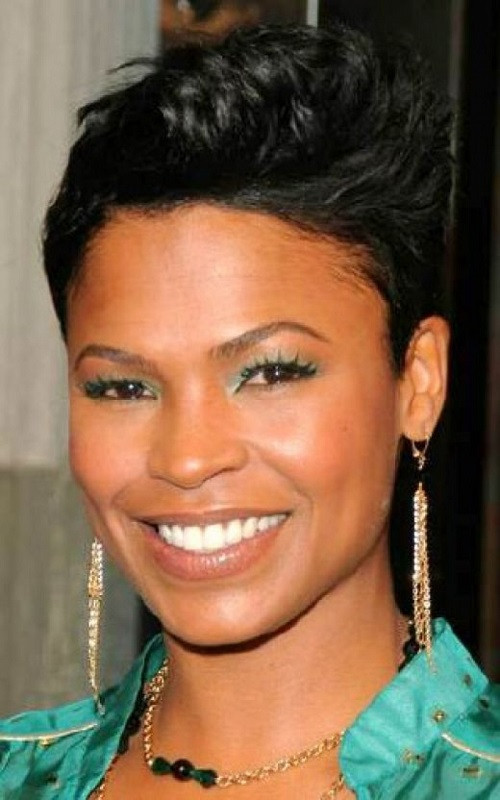 Best ideas about Cute Short Hairstyles For African American Hair . Save or Pin African American Hairstyles Trends and Ideas Quick Cute Now.