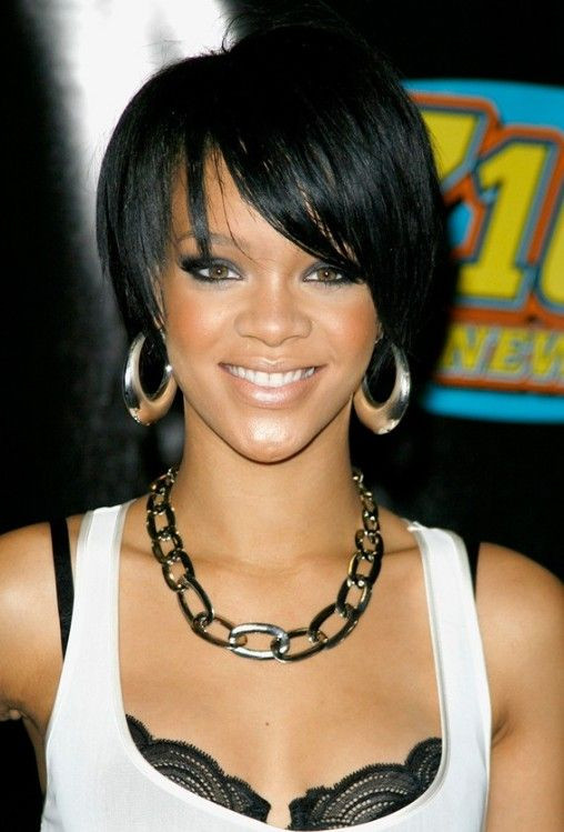 Best ideas about Cute Short Hairstyles For African American Hair . Save or Pin Best 25 Cute bob haircuts ideas on Pinterest Now.
