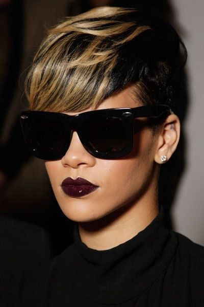 Best ideas about Cute Short Hairstyles For African American Hair . Save or Pin 28 Trendy Black Women Hairstyles for Short Hair PoPular Now.