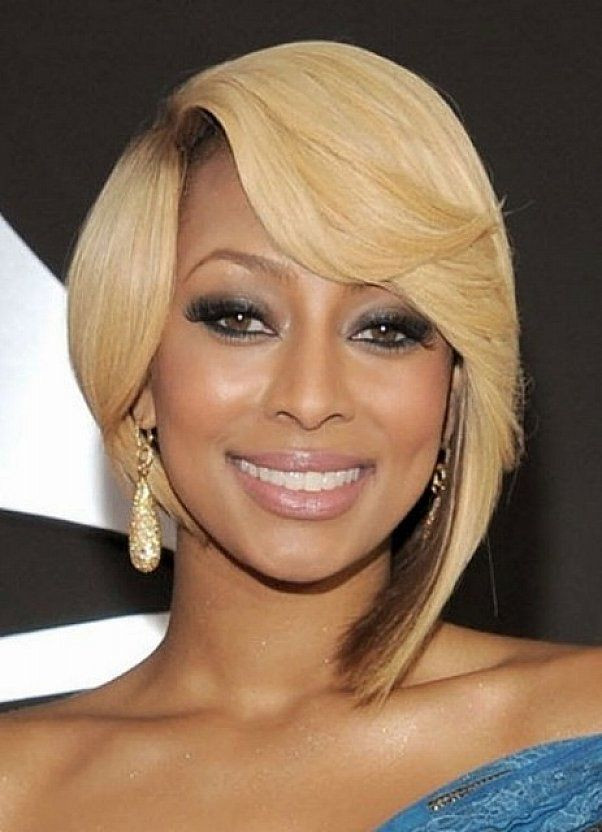 Best ideas about Cute Short Hairstyles For African American Hair . Save or Pin 34 African American Short Hairstyles for Black Women Now.