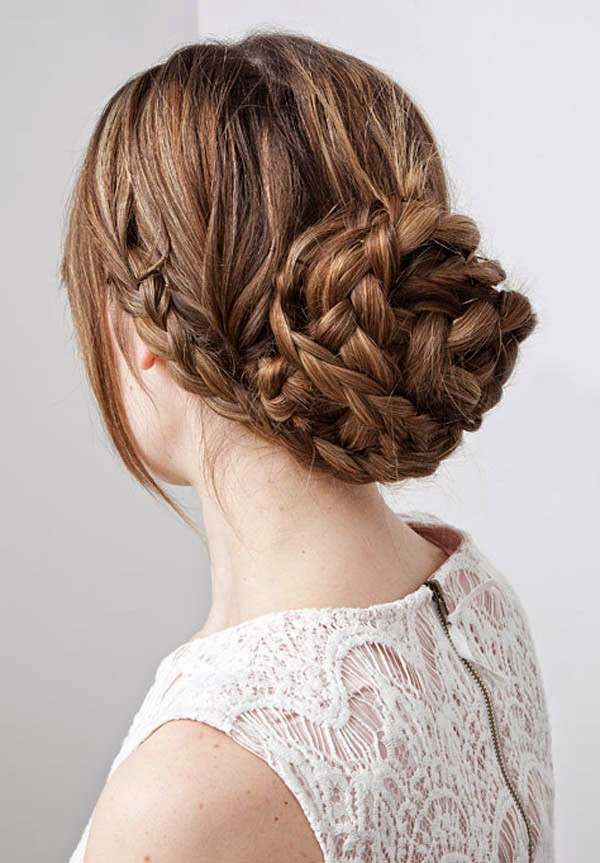 Best ideas about Cute Spring Hairstyles . Save or Pin 7 Gorgeous Spring Hairstyles MuviCut Hairstyles for Girls Now.