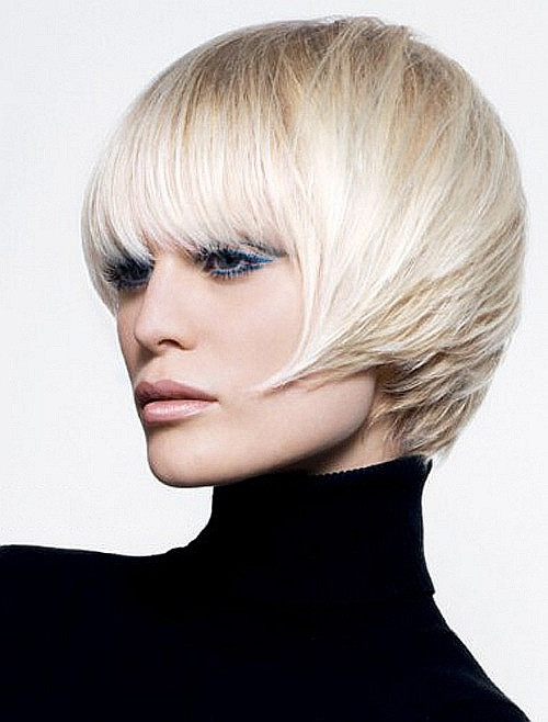 Best ideas about Cute Spring Hairstyles . Save or Pin Cute Short Bob Hairstyles for spring Now.