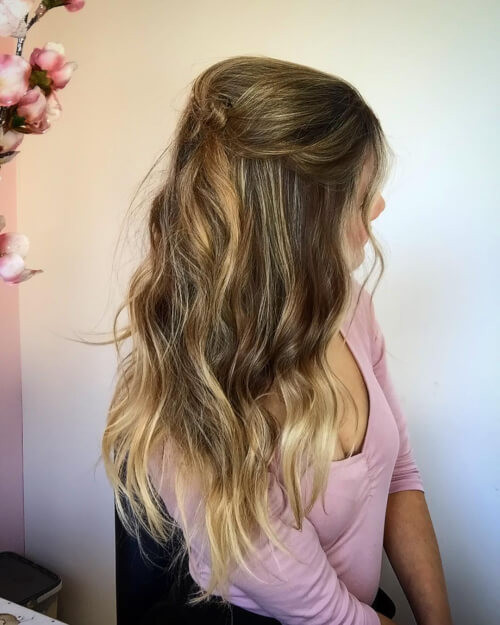 Best ideas about Cute Spring Hairstyles . Save or Pin 27 Cutest Hairstyles & Haircuts Right Now in 2018 Now.