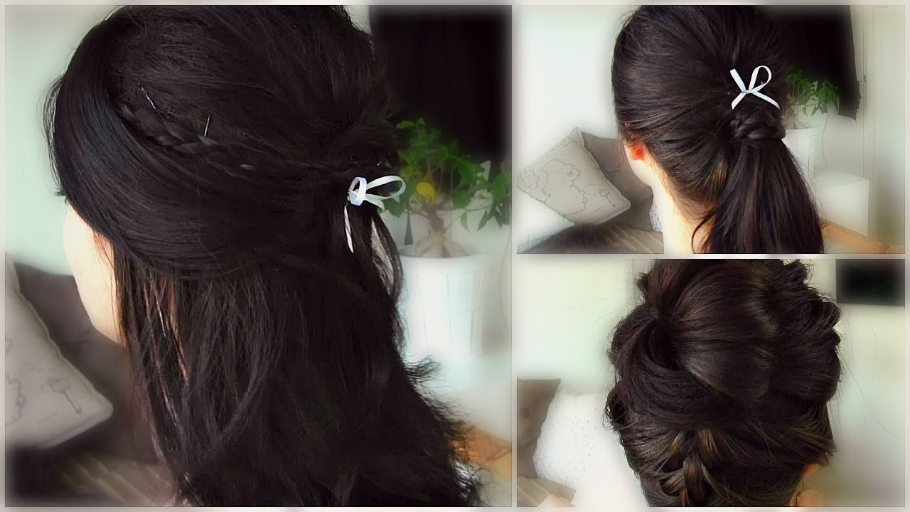 Best ideas about Cute Spring Hairstyles . Save or Pin Cute Spring Hairstyles Now.