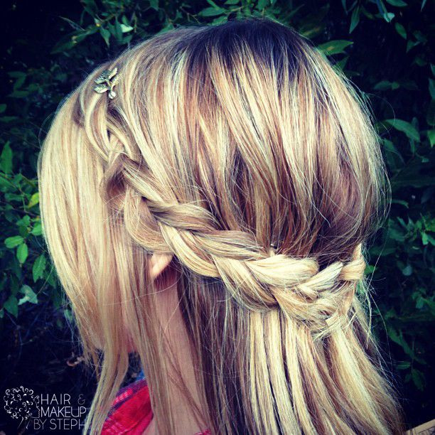 Best ideas about Cute Spring Hairstyles . Save or Pin 7 Cute Hairstyles for Spring Now.