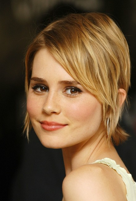 Best ideas about Cute Summer Hairstyles . Save or Pin 35 Summer Hairstyles for Short Hair PoPular Haircuts Now.