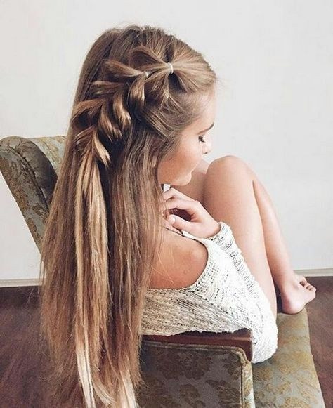 Best ideas about Cute Summer Hairstyles . Save or Pin Best 25 Cute hairstyles ideas on Pinterest Now.